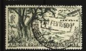AEF AFRIQUE PA N° 51 Oblitéré Cote 1,25€ Au Quart De Cote