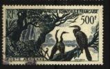 AEF AFRIQUE PA N° 53 Oblitéré Cote 8,50€ Au Quart De Cote