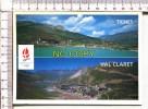 TIGNES - VAL CLARET  -  Station OLYMPIQUE  -  2 Vues   -  Alberville   92 - Otros Municipios