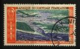 AOF AFRIQUE PA N° 16 Oblitéré Cote 5,00€ Au Quart De Cote