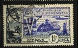 AOF AFRIQUE PA N° 17 Oblitéré Cote 6,00€ Au Quart De Cote