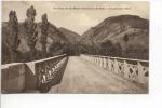 LA MOTTE-Chalançon  Pont Sur L'Oule - Non Classés