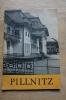 PILLNITZ   1964   Hans Joachim Neidhardt - Boeken, Tijdschriften, Stripverhalen