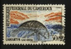 CAMEROUN   N° 352 Oblitéré Cote 1,20€ Au Quart De Cote