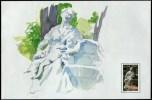 FEUILLET (** MNH) ISSU DU CARNET DE VOYAGE 2005 *La France à Vivre* Avec Timbre *LE P´TIT QUINQUIN* - Blocchi & Foglietti