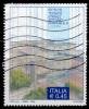 1112 - Italia/Italy/Italie 2004 - Istituto Tecnico Statale Vittorio Emanuele III Di Lucera / School - Architecture - 2001-10: Used