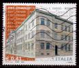 1113 - Italia/Italy/Italie 2003 - Liceo Ginnasio Torquato Tasso Di Roma / School - Architecture - 2001-10: Used