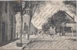 DOLE  Rue Du Repos   1906 Rare - Dole