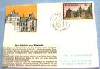== Belgien Karte Waterlo 1987 - Ganzsachen