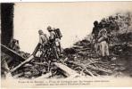80 - CANTIGNY - Prise De Cantigny Par Les Troupes Américaines Soutenues Par Les Chars D'assaut Français - Autres Communes