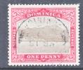 Dominica 26   (o) - Dominica (...-1978)