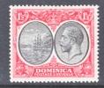 Dominica 68   *  Wmk 4  Script CA - Dominica (...-1978)