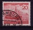 1952: Helgoland-Marke, Sauber Gestempelt / O - Gebraucht