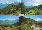 SWITZERLAND - AK 94371 Laura - GR Grisons