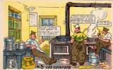 Les Cuistots - Illustration De G. PETIET   (30609) - Humor