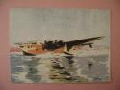 CP HYDRAVION BREGUET 730  (EXPLORATION) N°10 - 1946-....: Moderne