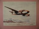 CP CAUDRON GOELAND (TRANSPORT ET LIAISONS RAPIDES) N °8 - 1946-....: Moderne