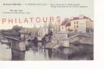 LA FERTE SOUS JOUARRE  / PONT DETRUIT PAR LE GENIE FRANCAIS  (guerre 1914-18) - La Ferte Sous Jouarre
