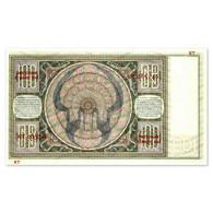 Netherlands Indies 10 Gulden P6 1931 - Indie Olandesi