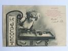 LE JACQUET - Cartes Postales