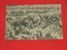 IJZER - YZER -  1914 -  Echec D´une Attaque Allemande Par Les Carabiniers  -  ( 2 Scans ) - Guerre 1914-18