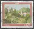 ITALIA REPUBBLICA 2005 ASOLO € 0,45 USATO - 6. 1946-.. Republic