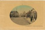 Cpa59 Hazebrouck Avenue Du Nouveau Monde - Hazebrouck