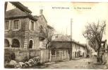 MYANS  Rue Centrale - Altri Comuni