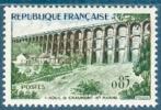 France -1960 - Viaduc De Chaumont - Y&T N°1240 ** Neuf Luxe 1er Choix  ( Gomme D´origine Intacte). - France