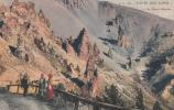 05 - Route Des Alpes - La Casse Déserte - Editeur: A.C N° 232 - Zonder Classificatie