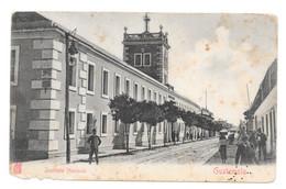 Guatemala Instituto Nacional 1904 - Guatemala