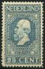 Pays-Bas (1913) N 88  * (charniere)