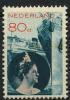 Pays-Bas (1933) N 258 * (charniere) (Quelque Point De Rouille)