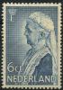 Pays-Bas (1934) N 267 * (charniere)