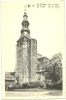 St Truiden  Toren Der Abdij - Sint-Truiden