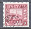 Bosnia And Herzegovina  43  (o) - Bosnia And Herzegovina