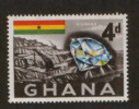 Ghana - Mnh Diamond Mining // Ghana 54 ** Diamant , Bergbau - Mineralien