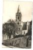 Salon-de-Provence (13) : Eglise Saint-Laurent En 1955. - Salon De Provence