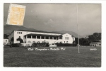 COLOMBIE  /  BARRANQUILLA  /  CLUB  CAMPESTRA , MEDELLIN  COLLEGE  /  GRAZO  /  BEAUX  TIMBRES . . . . - Colombie