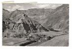 PERU  ( PEROU ) /  PISAC  /  VISTA  GENERAL  /  Edit.  SWISS-FOTO , Lima  N° 64033  /  BEAUX  TIMBRES . . . . - Pérou