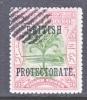 North Borneo 107   (o) - North Borneo (...-1963)