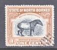 North Borneo 136   (o) - North Borneo (...-1963)
