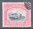 North Borneo 138   (o) - North Borneo (...-1963)