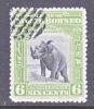 North Borneo 142   (o)  FAUNA - North Borneo (...-1963)