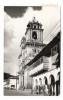 PERU  ( PEROU ) /  CUZCO  /  IGLESIA  DE  LA  COMPANIA  /  Edit.  SWISS-FOTO , Lima  N� 60244  /  BEAUX  TIMBRES . . . .