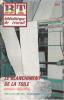 BT J  Bibliothèque De Travail 951 Le Blanchiment De La Toile Une Radio Libre - 6-12 Ans