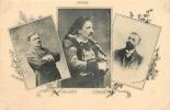LES ANNALES POLITIQUES ET LITTERAIRES ECRIVAINS  NIBOR BOTREL ET LAPAUZE - Philosophy