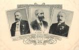 LES ANNALES POLITIQUES ET LITTERAIRES ECRIVAINS SULLY PRUHHOMME HEREDIA ET SOREL - Filosofía & Pensadores