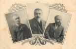 LES ANNALES POLITIQUES ET LITTERAIRES ECRIVAINS POUVILLON GINISTY ET LE GOFFIC - Philosophy