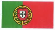Flag -  Portugal - Habillement, Souvenirs & Autres